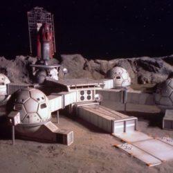 Наука и техника — Шахты на Луне