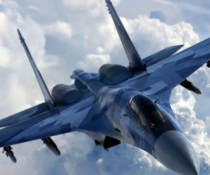 Секретные самолёты супердержав