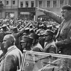 Вторая мировая война — Вся правда
