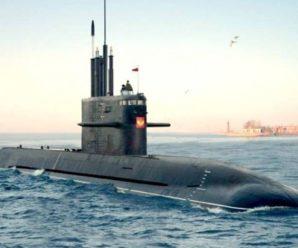 Цари океанов — Подводные лодки России