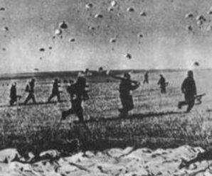 Воздушный десант Второй мировой войны