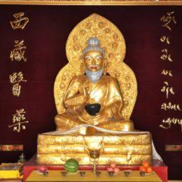 Потерянные секреты Тибетской медицины