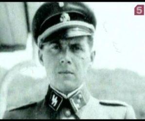 Живая история — Дело врачей нацистов