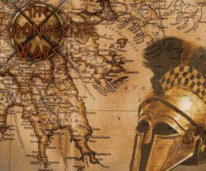 История войн Древнего мира — Пелопоннесские войны