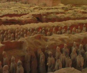 Удивительные тайны Терракотовой армии