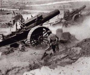 Первая мировая война причины и следствия