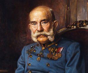 Первая Мировая война и император Франц Иосиф I