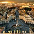 Неизвестный и закрытый мир Ватикана