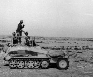 Поля сражений — Вторая мировая война сражения за Средиземноморье