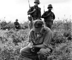 Война во Вьетнаме — истории рассказанные от первого лица