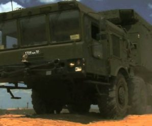 Системы ПВО/С-300/С-400 — Небесный меч