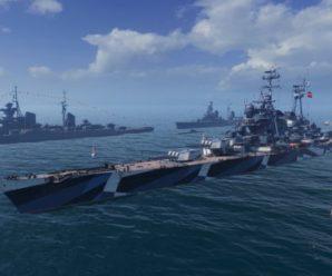 Крейсер Москва — Самый мощный боевой корабль в мире