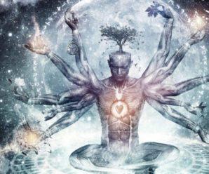 Теория бессмертия — вымысел или реальность 1 серия