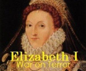 Мария Стюарт и шпионы Елизаветы I