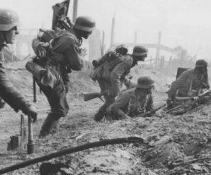 Немецкое оружие Второй мировой войны