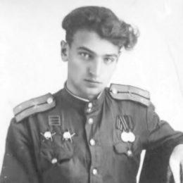 Воспоминания ветеранов Второй мировой войны 1 серия Игорь Николаев