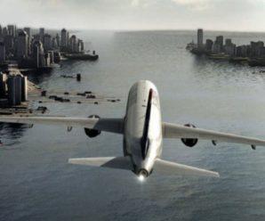 Авиакастрофа — Настоящий убийца 1 серия