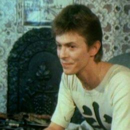 Дэвид Боуи — пять лет жизни музыканта