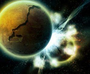 Возможное столкновение с Землей 1 серия