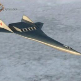 Неизвестные и секретные самолеты супердержав 1 серия
