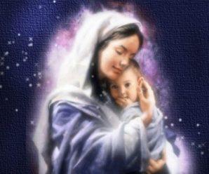 Мать — влияние благословения и проклятия