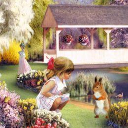 Детские сказки, путеводитель в жизни
