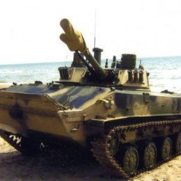 Боевая машины десанта-4 — ударная мощь армии