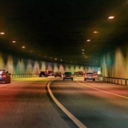 Лефортовский тоннель — уникальное строение