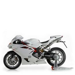 MV Agusta — мотоцикл мечты