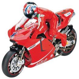 Мотоцикл Ducati — любовь, скорость и красота