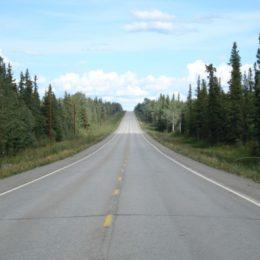 Проклятые дороги