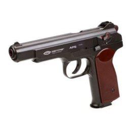 Как появился пистолет — порох как мощное оружие