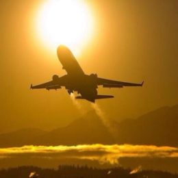 ПУ на базе ИЛ-96-300 — самолет президента