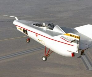 Необычные летательные аппараты — их история