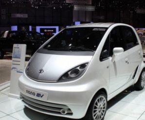 Тата Нано Моторс — самое дешевое авто в мире