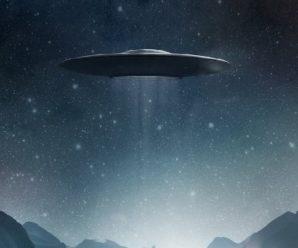 Кто приближается к Земле — в поисках НЛО