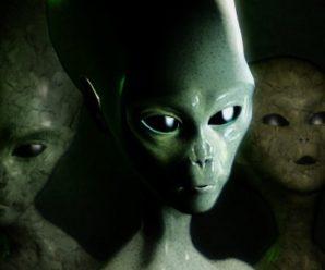 История военной тайны — пришельцы вымысел или реальность
