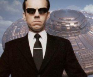 Контакт спецслужб с НЛО — правда или вымысел
