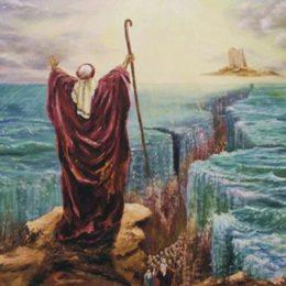 Кем был Моисей на самом деле