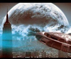 НЛО — операция Сокрытие