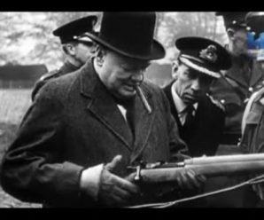 Цена империи Фильм второй — Странная война