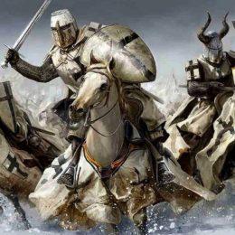 Крестоносцы — история побед и поражений