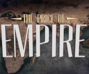 Цена империи Фильм первый — Грядущая буря