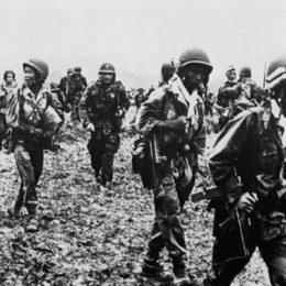 Поле битвы — Вьетнам Дьен Бьен Фу 1 серия