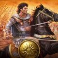 Греция — Эпоха Александра Македонского