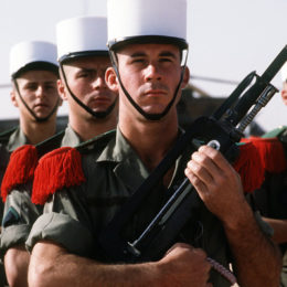 Французский легион — серия 1
