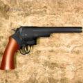 История огнестрельного оружия