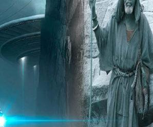 Боги или пришельцы — Инопланетное присутствие на Земле