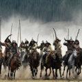 Монголы — История Орды