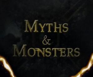 Мифы и чудовища — Герои и злодеи 1 серия